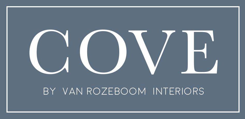 Cove by Van Rozeboom Interiors